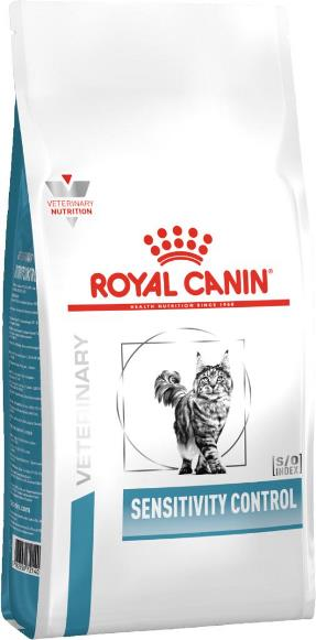 Royal Canin для котов SENSITIVITY CONTROL