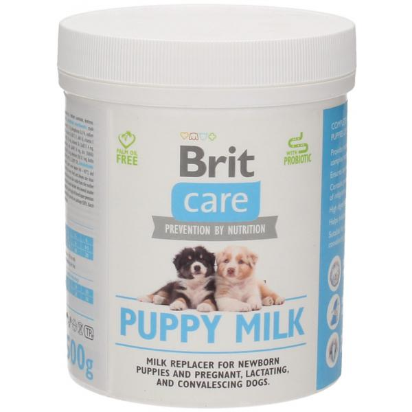 Brit Care PUPPY Milk для щенков