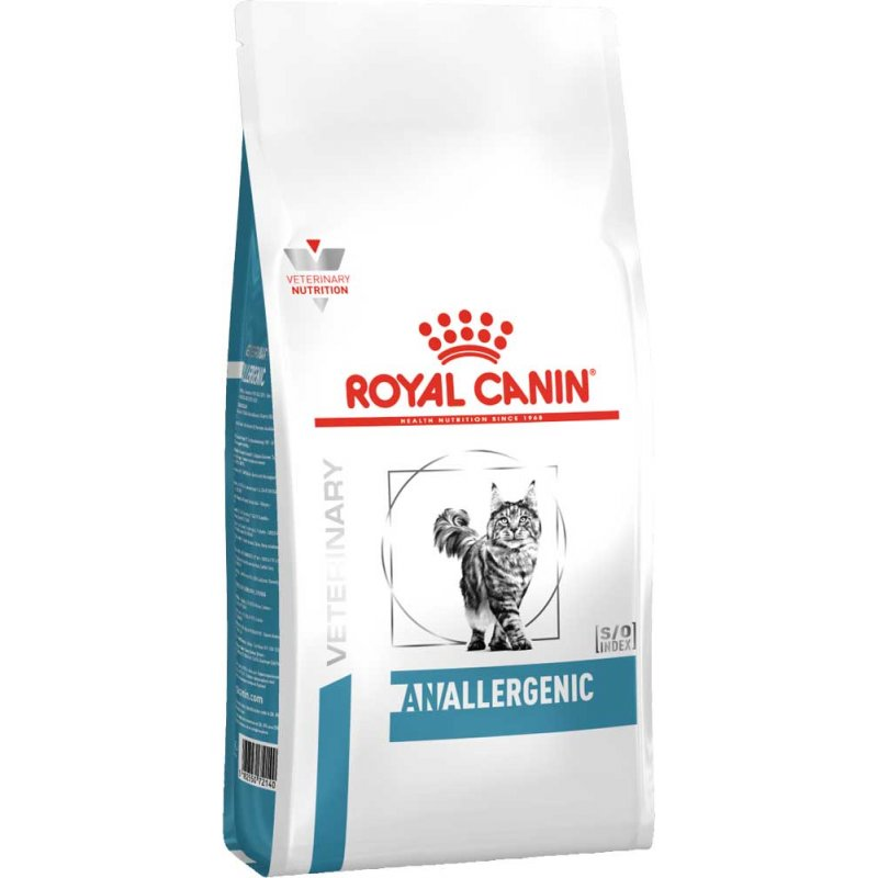 Royal Canin для котов AnAllergenic